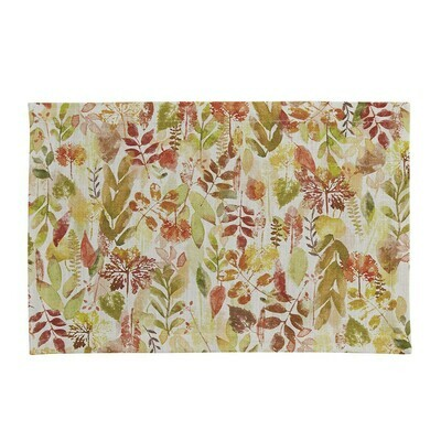 Botanical Medley Placemat