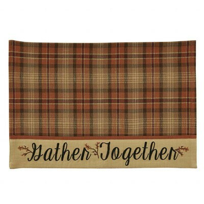 Gather Together Placemat