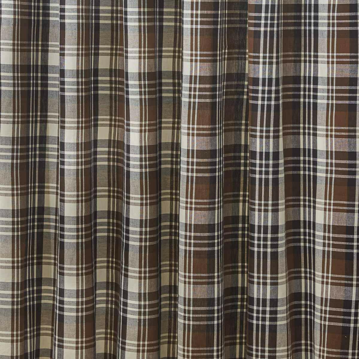 Derby Shower Curtain