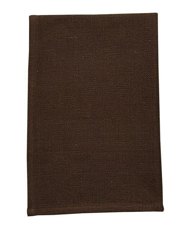 Tweed Espresso Dishtowel