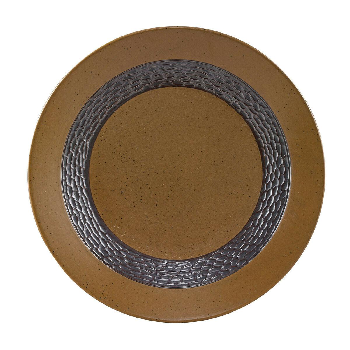 Sawmill Dinner Plate