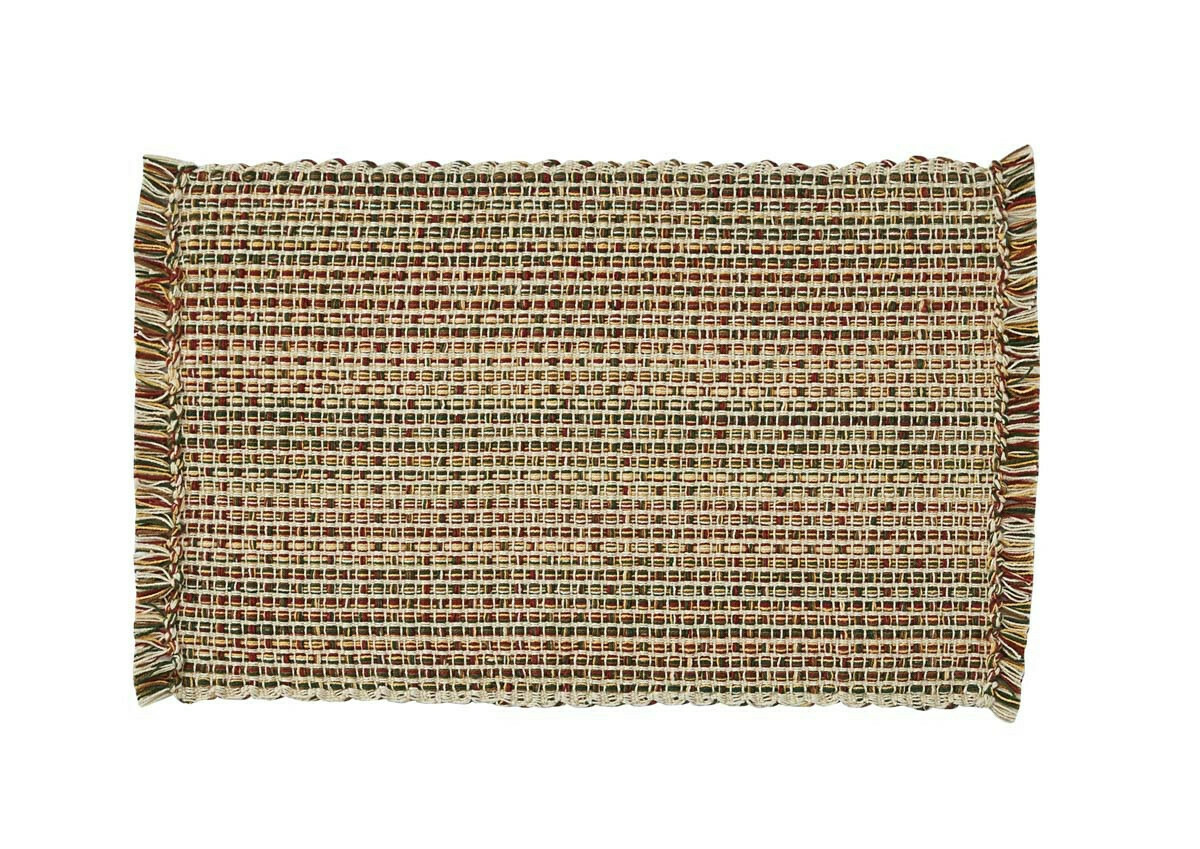 Tweed Spice Placemat