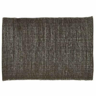 Samora Solid Bark Placemat