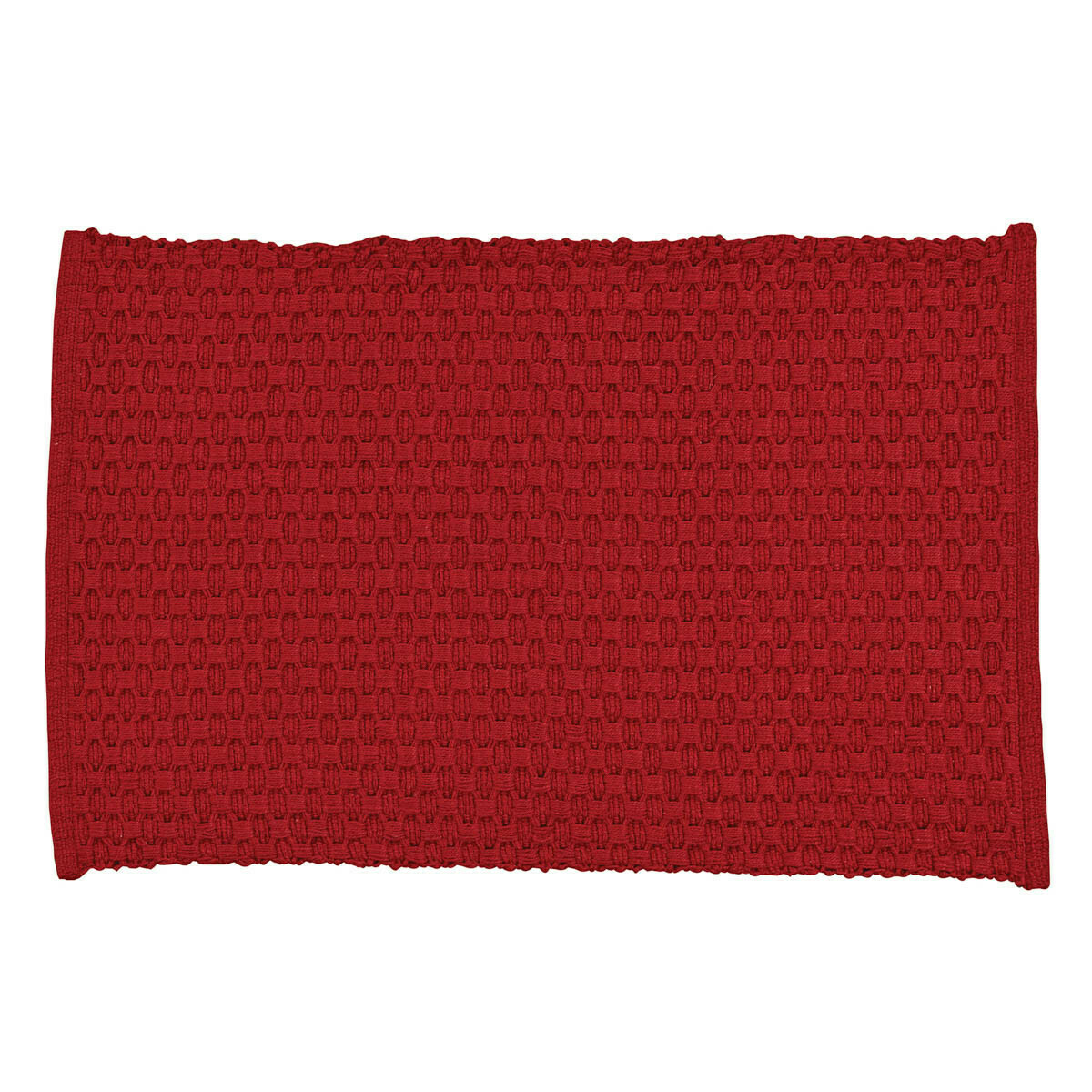 Chadwick Red Placemat