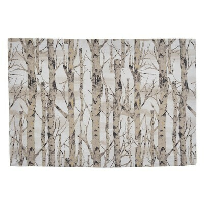 Birch Forest Placemat