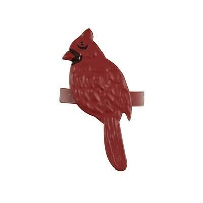 Cardinal Napkin Ring