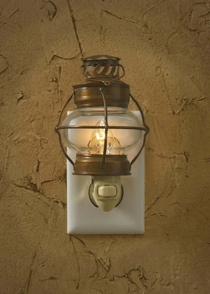 Sea Lantern Night Light