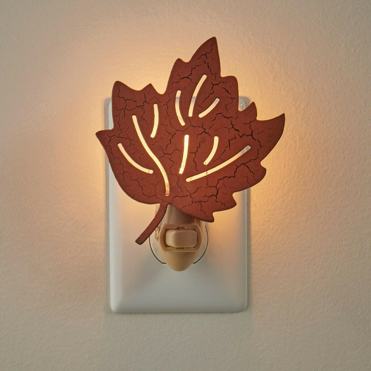 Leaf Night Light