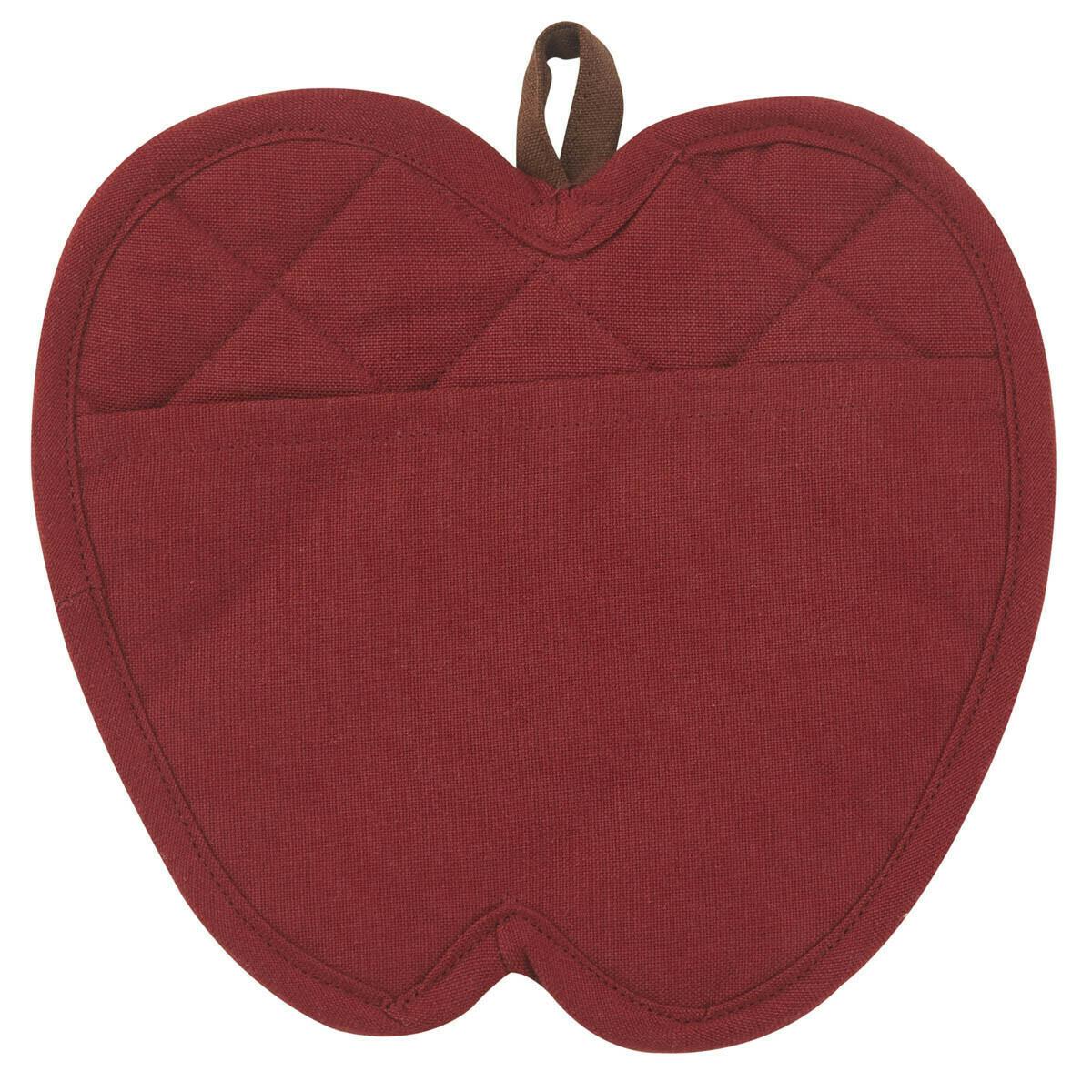 Apple Orchard Pot Mitt