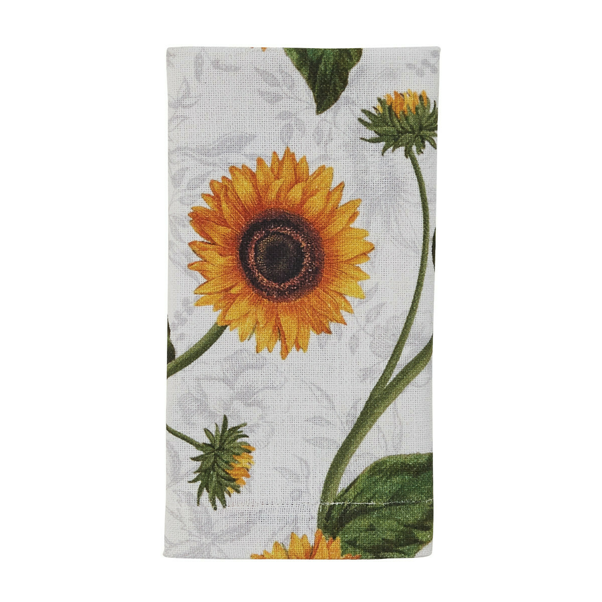 Sunflower Toile Napkin
