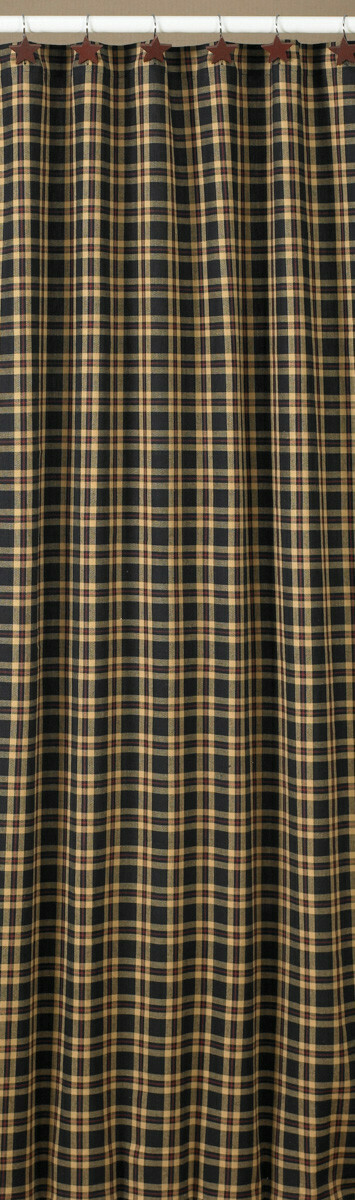 Cambridge Shower Curtain