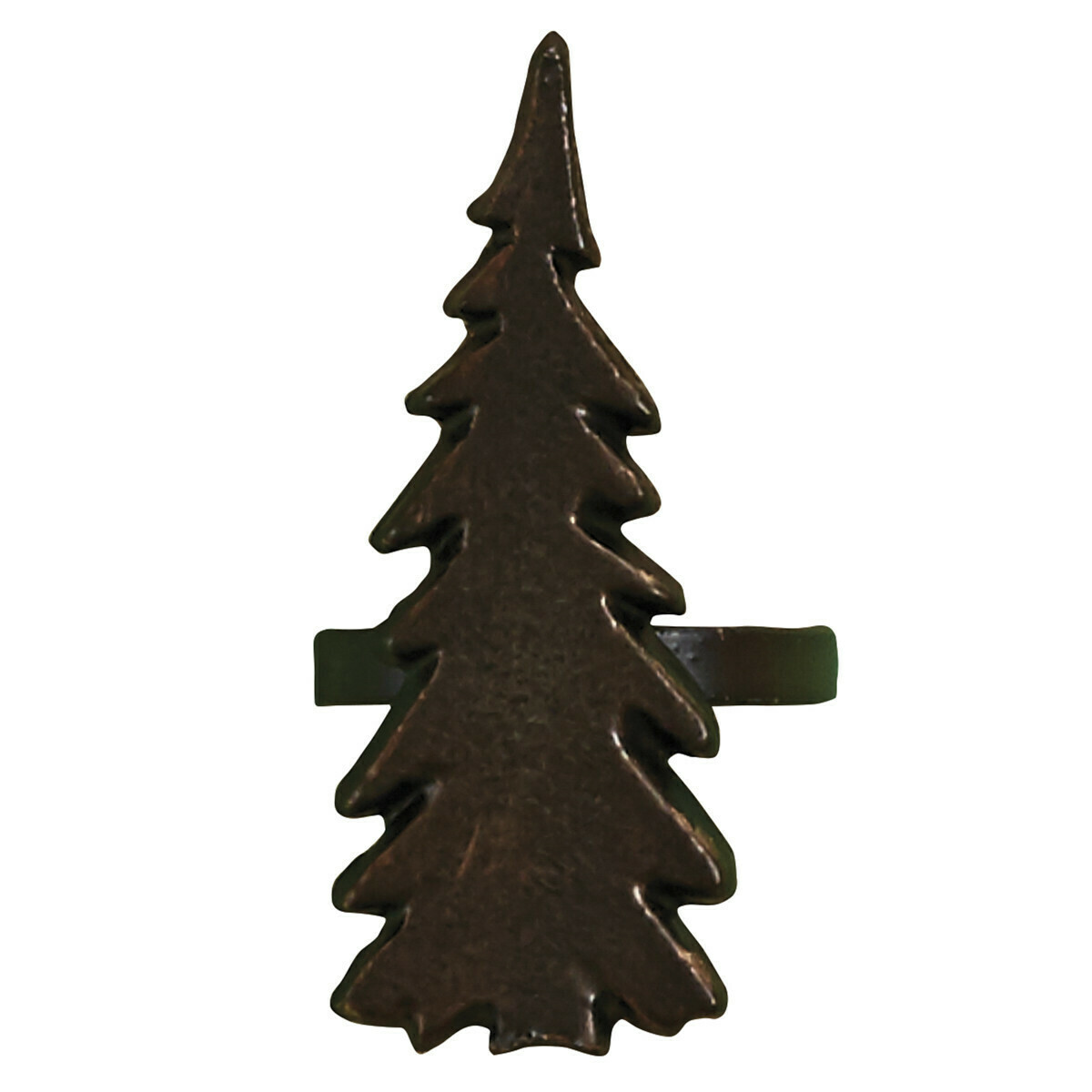 Fir Tree Napkin Ring