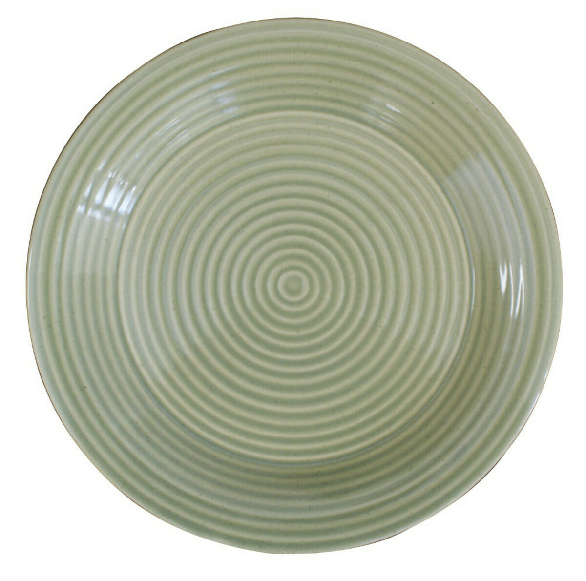 Avocado Serrano Salad Plate