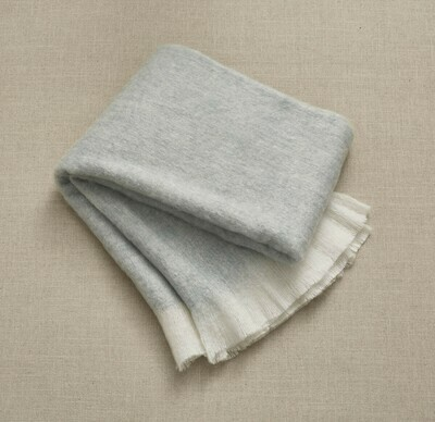 Mist Zara Throw