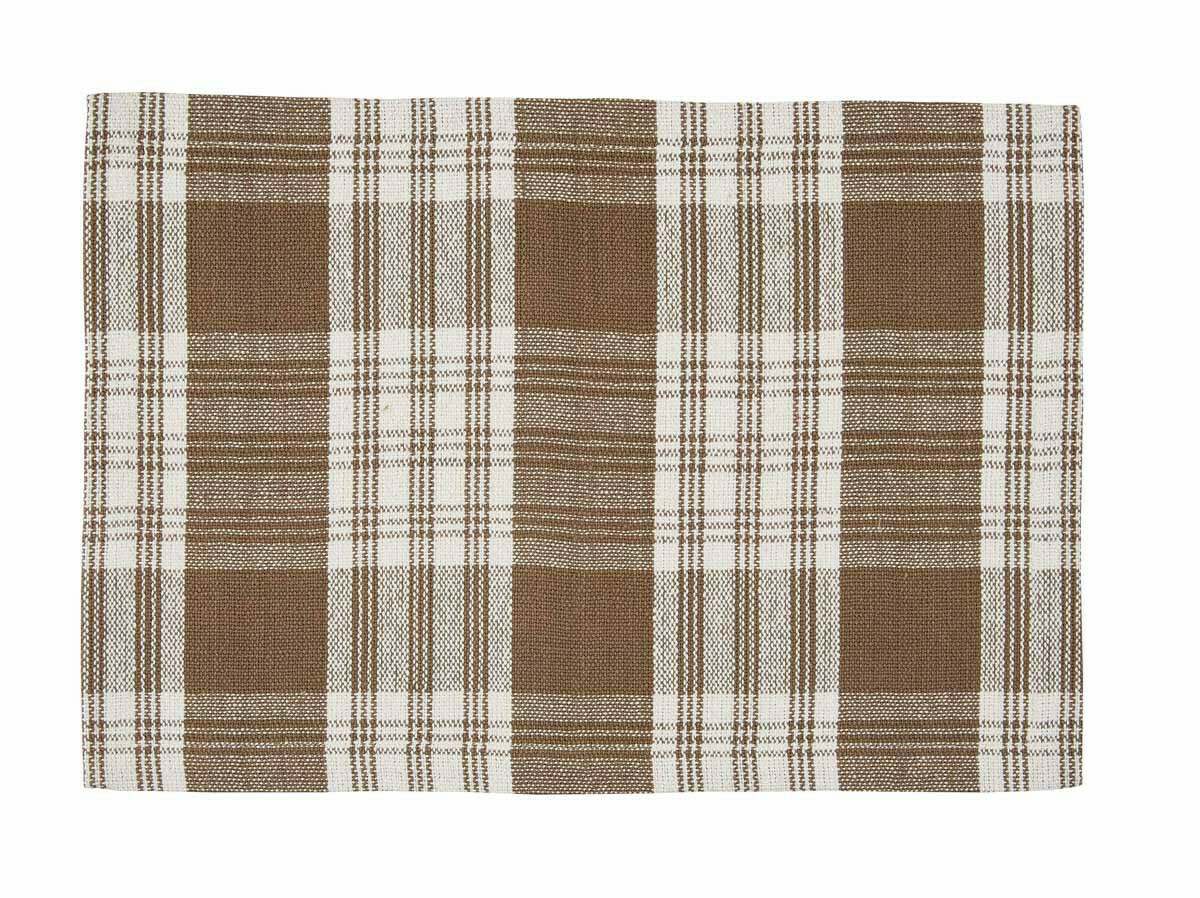 Taupe Dylan Placemat