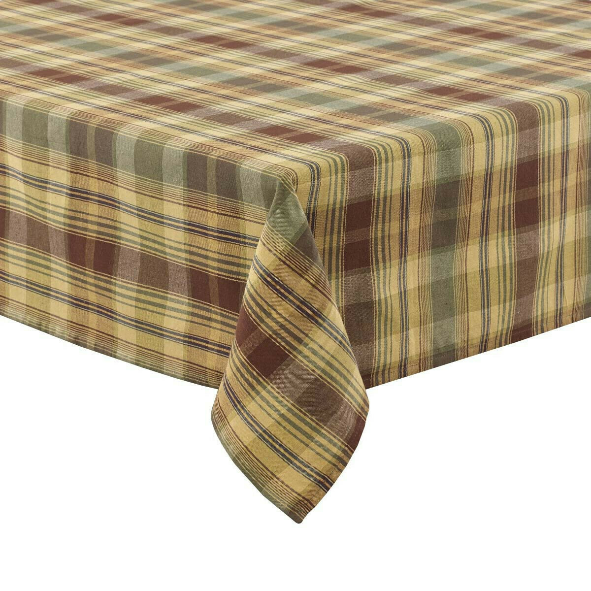"Saffron 60""X84"" Tablecloth"
