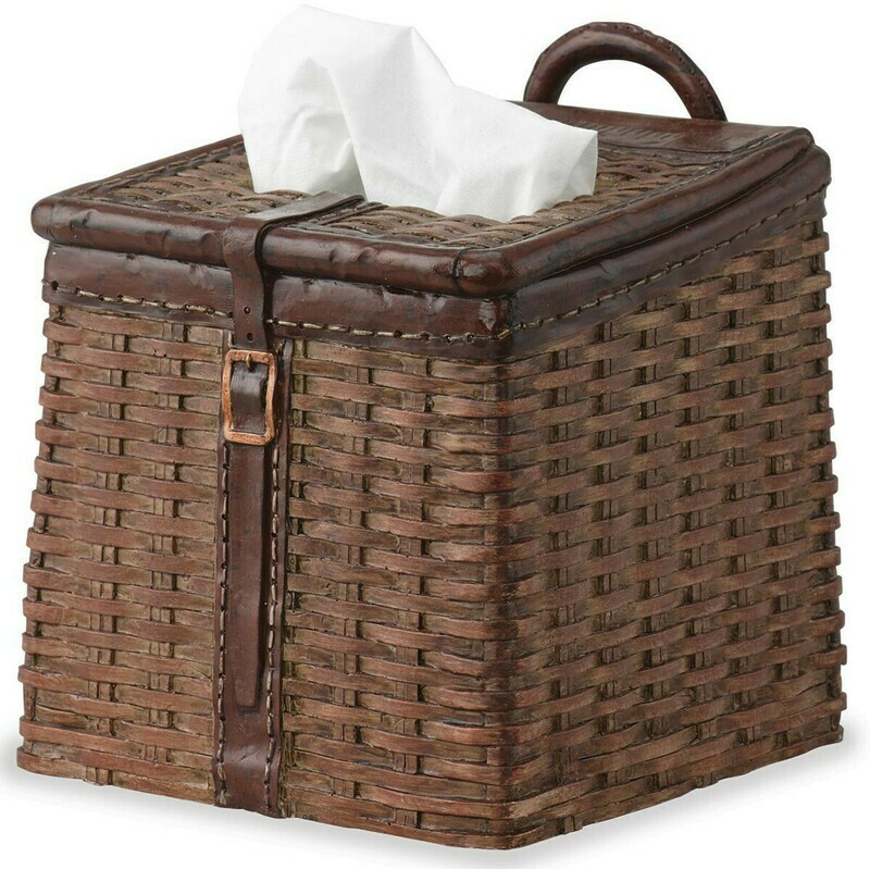 Camping Bath Tissue Holder