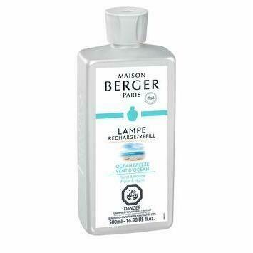 Ocean Breeze 500 ml Fragrance