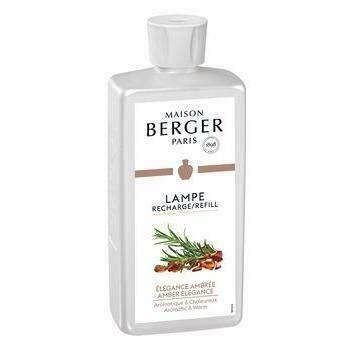 Amber Elegance 500 ml Fragrance