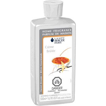 Creme Brûlée 500 ml Fragrance