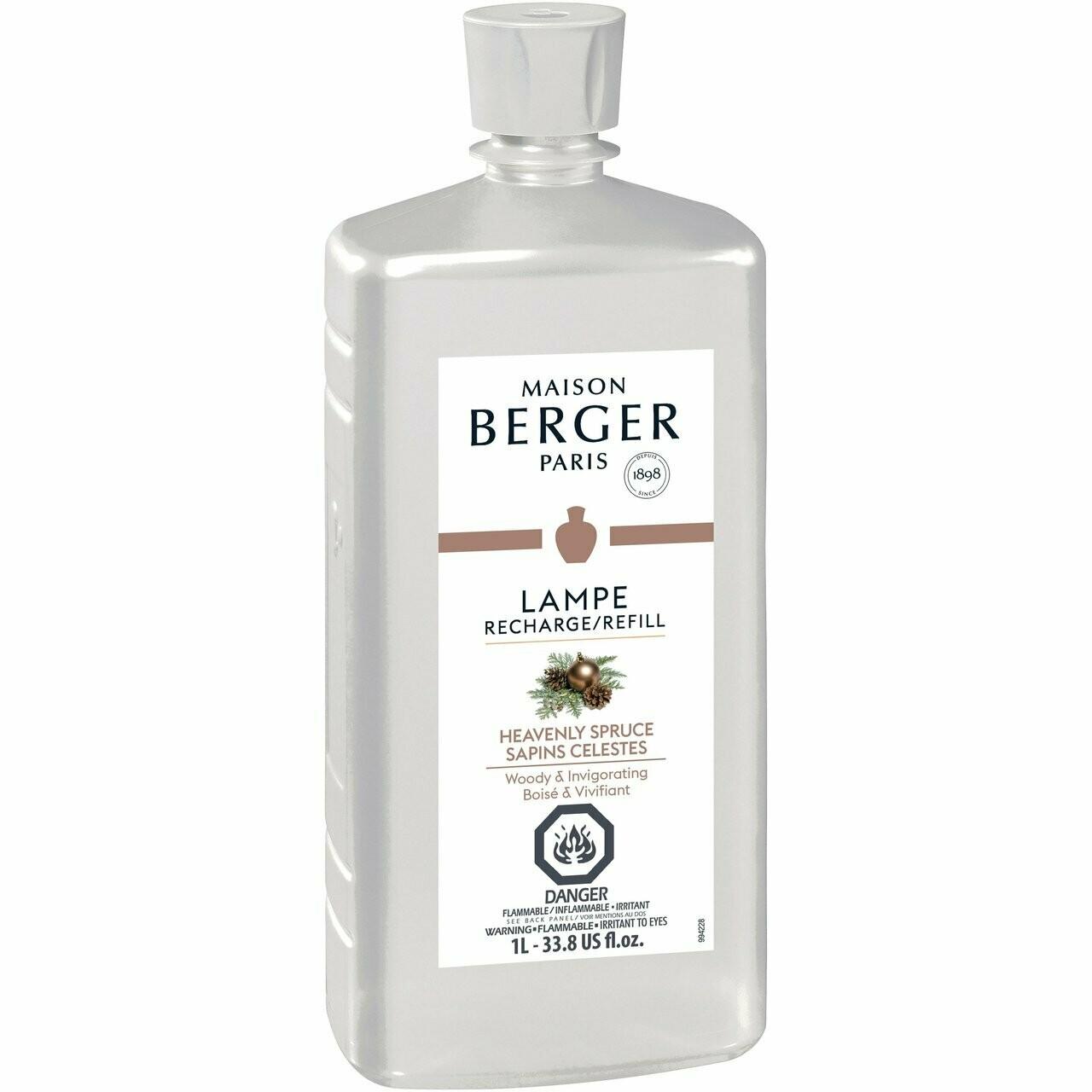 Heavenly Spruce 500 ml Fragrance