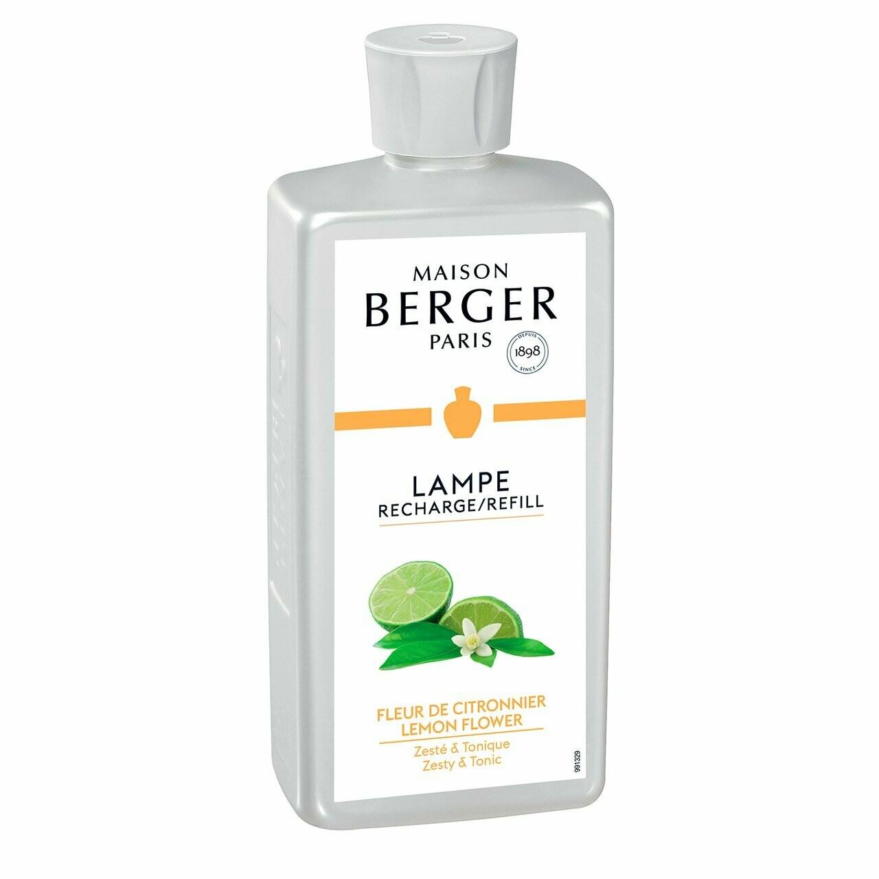 Lemon Flower 500 ml Fragrance