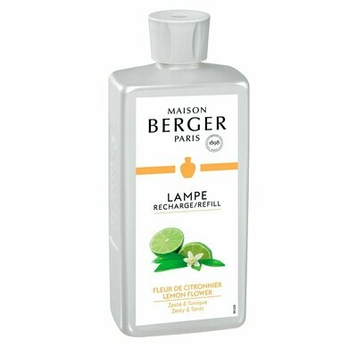 Lemon Flower 500 ml Fragrance
