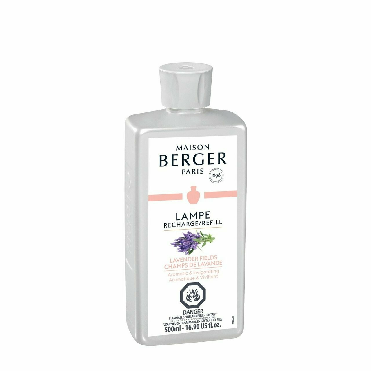 Lavender Fields 500 ml Fragrance