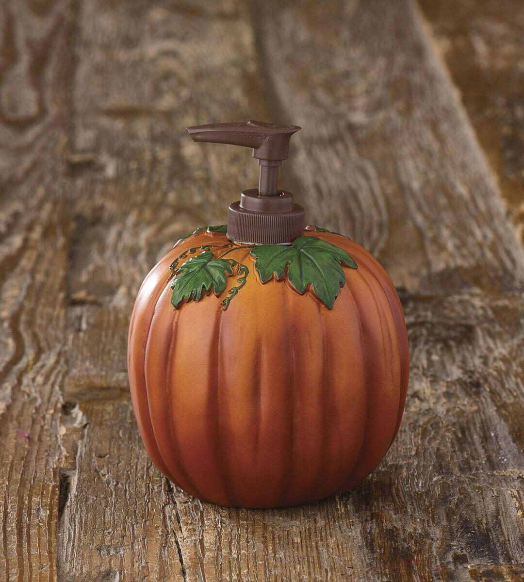 Pumpkin Dispenser