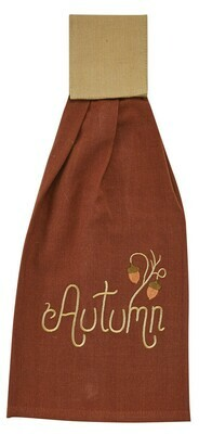 Autumn Hand Towel