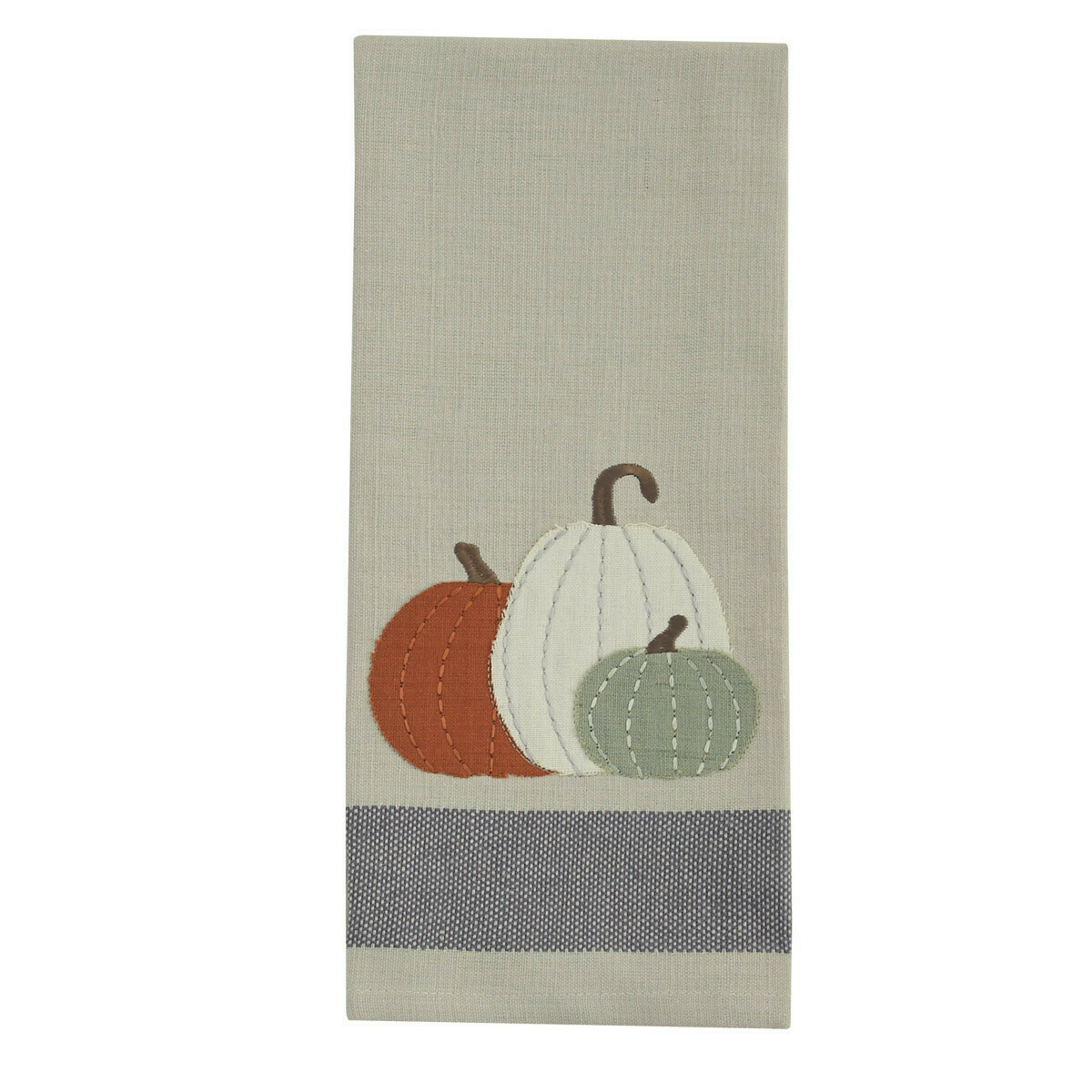 Pick of the Patch Decorative Dishtowel