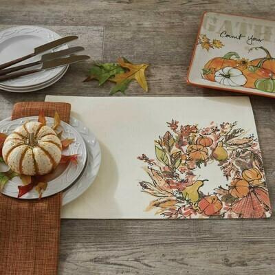 Autumn Splendor Placemat