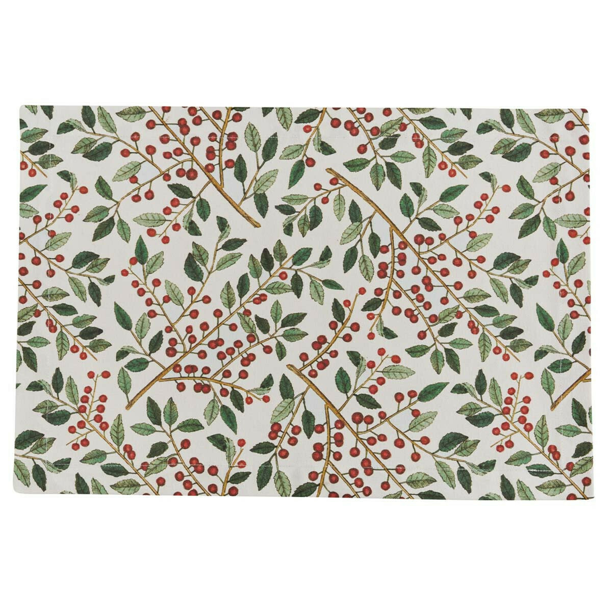 Simply Holly Placemat