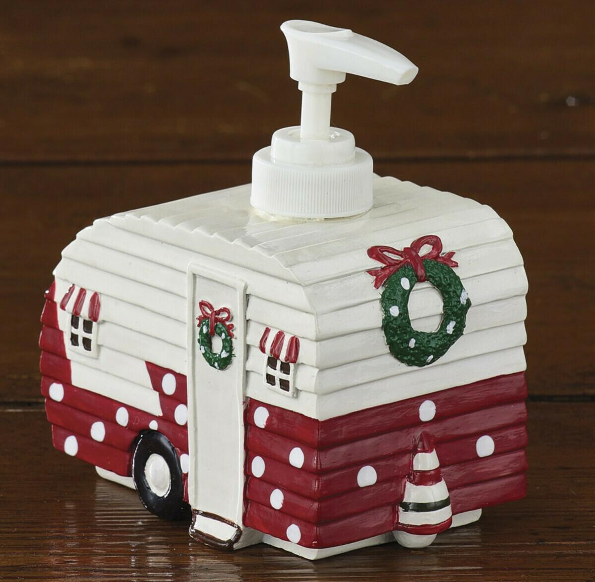 Christmas Vacation Dispenser