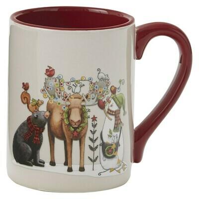 Northwoods Mug