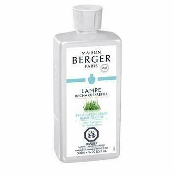 Fresh Green Grass 500 ml Fragrance