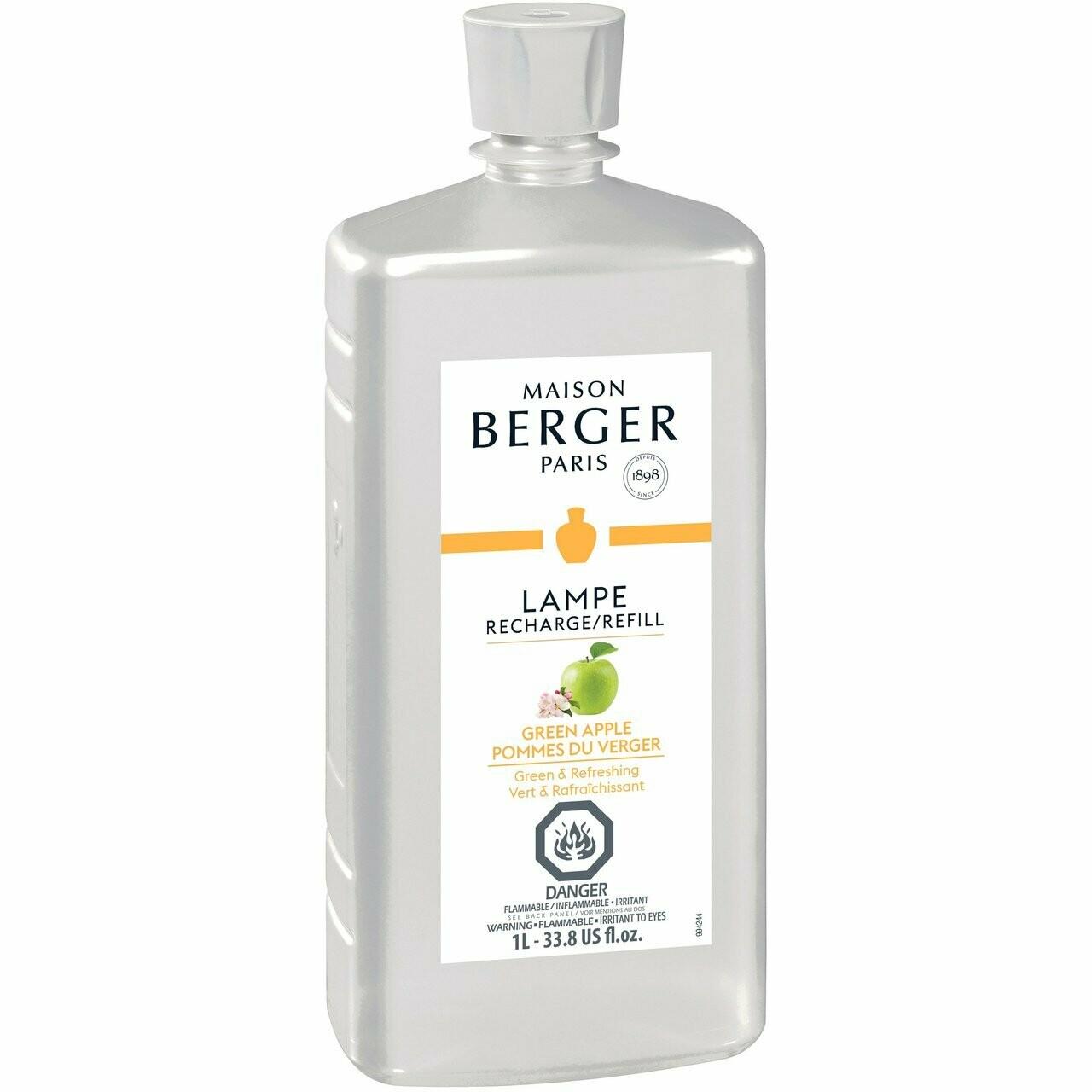 Green Apple 500 ml Fragrance