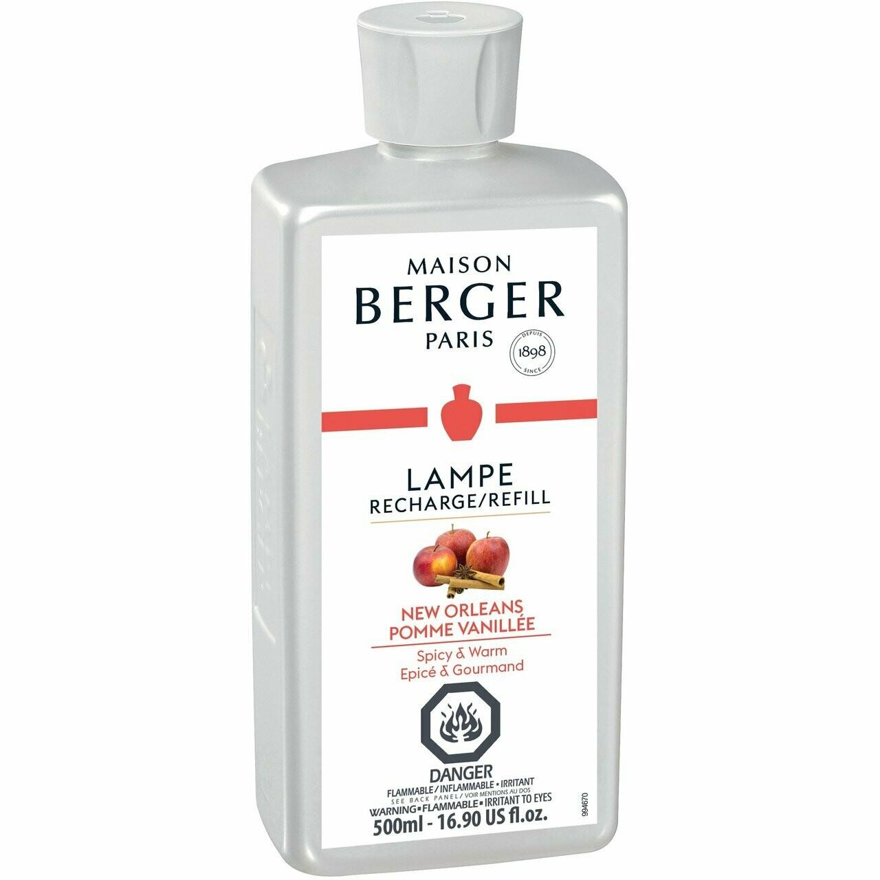New Orleans 500 ml Fragrance