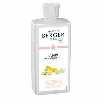Orange Blossom 500 ml Fragrance