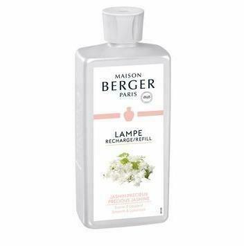 Precious Jasmine 500 ml Fragrance