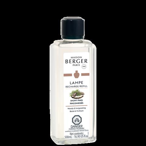 Snowy Pines 500 ml Fragrance