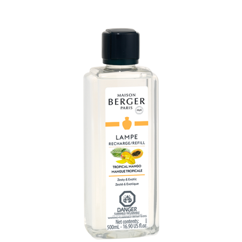Tropical Mango 500 ml Fragrance