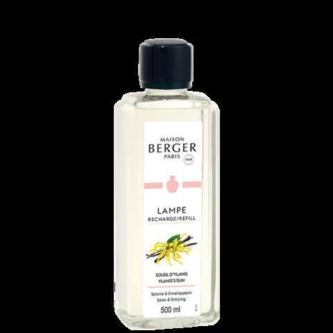 Ylang's Sun 500 ml Fragrance