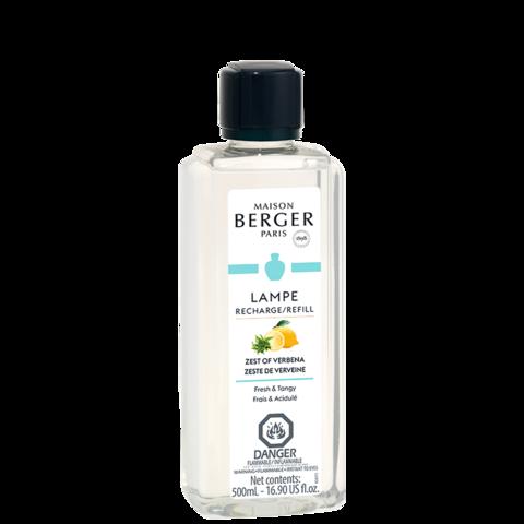 Zest of Verbena 500 ml Fragrance