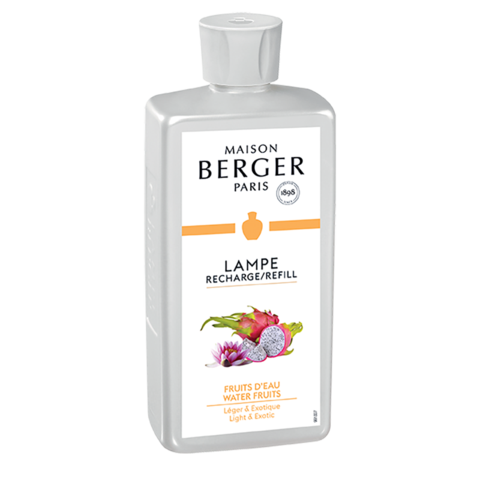 Water Fruits 500 ml Fragrance