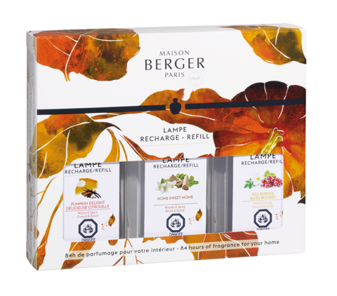 Fall Fragrance Trio Pack