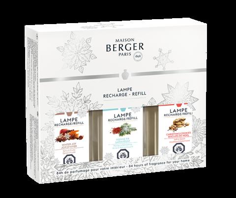 Winter Fragrance Trio Pack
