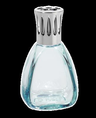 Ice Blue Curve Lamp