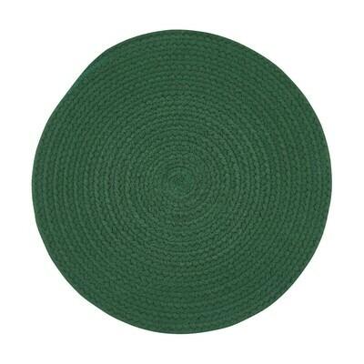 Green Essex Placemat
