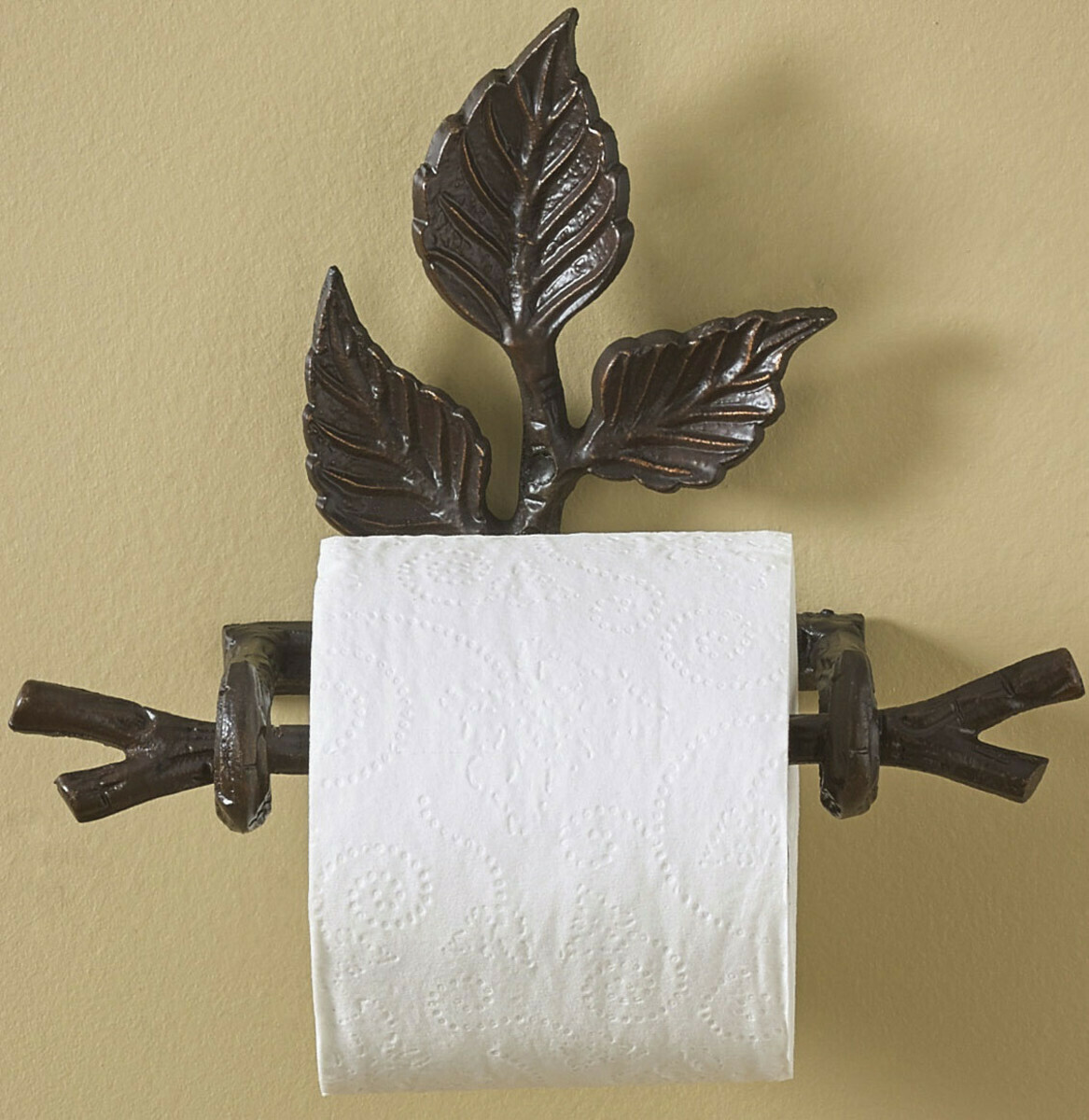 Birchwood Toilet Tissue Holder